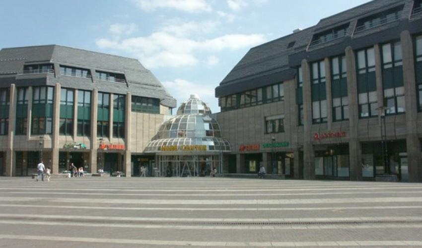 Stadtsparkasse Remscheid