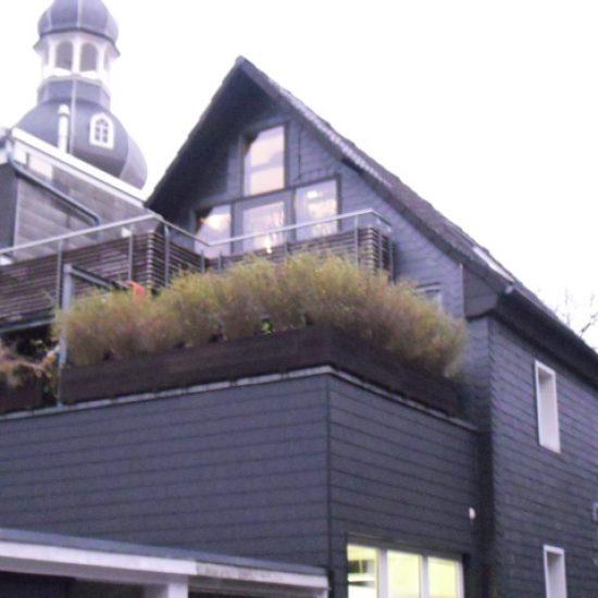 Fachwerkhaus in Wuppertal-Cronenberg