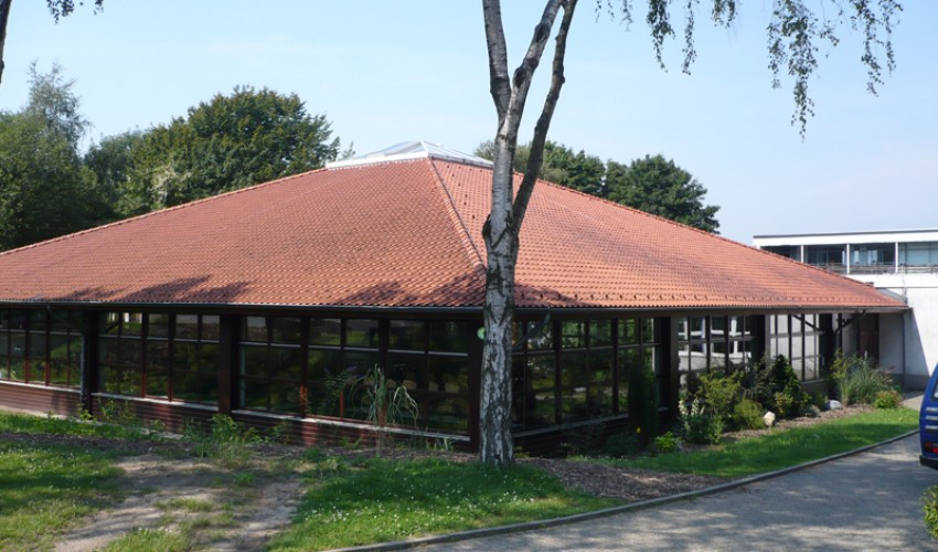 Stadt Velbert / Gesamtschule Velbert-Mitte