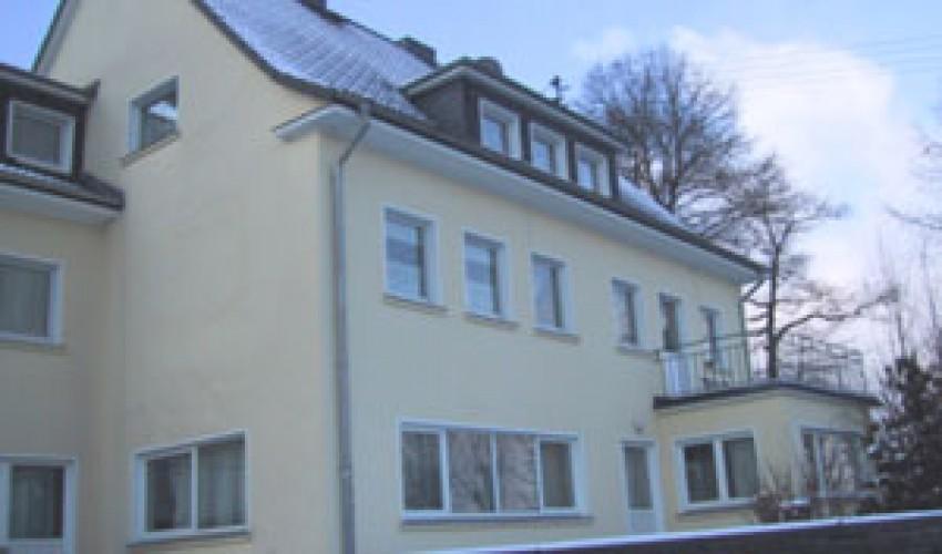 Agentur für Arbeit / Gemeinde Marienheide