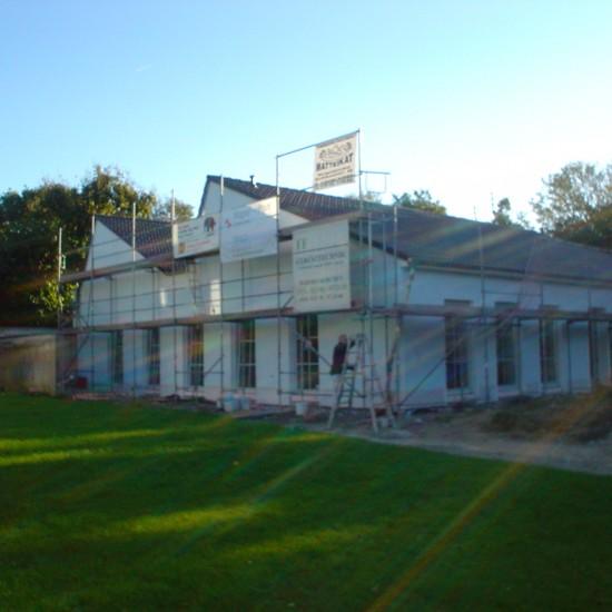 Mehrfamilienwohnhaus in Wermelskirchen