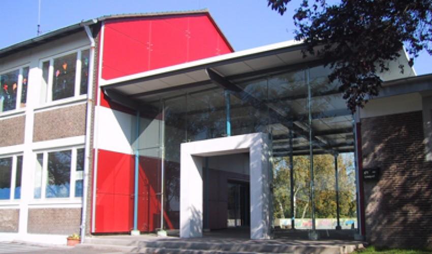 Stadt Velbert / Schule Tönisheide